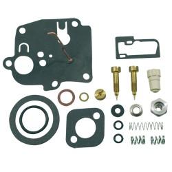 Kit réparation carburateur adap. B&S 494623