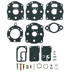 Kit réparation carburateur adap. B&S 694056, 491539, 394502