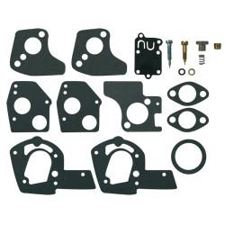 Kit réparation carburateur adap. B&S 495606, 494624