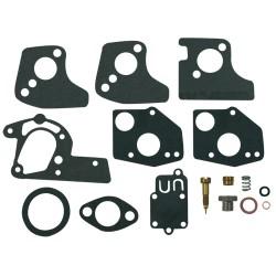 Kit réparation carburateur Adapt. B&S 494624- 459606