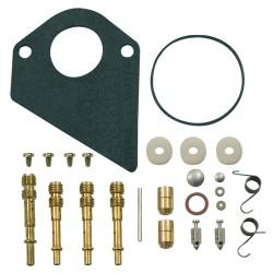 Kit réparation carburateur B&S 495799 - 497535 - 494880 - 494384