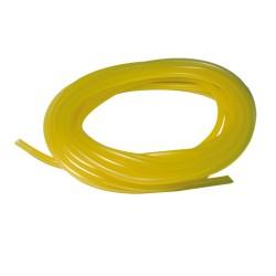 Durite translucide ø 4 mm. long.: 10 m