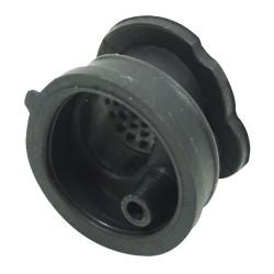 Durite coudée adap. Stihl 1130-141-2200 pour 017, 018, MS170, MS180
