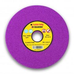 Meule pro pour super jolly 145x22.2x3.2 - violette