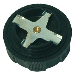 Bouchon ess. adaptable a b&s 490075-494559