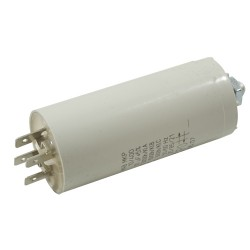 Condensateur électrique 10 µf