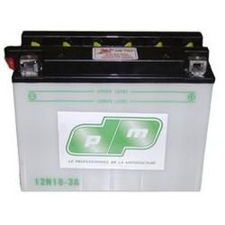 Batterie 12N18-3A / Y50-N18L-A