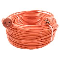 Rallonge électrique (20m) - 16A