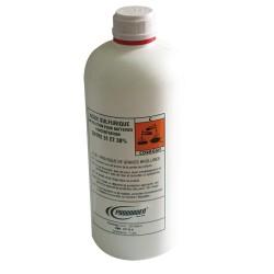 Acide batterie (le litre)