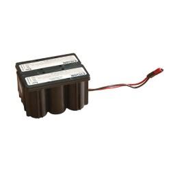 Batterie 12v - 2,5 amp
