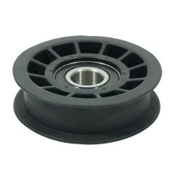 Poulie plate composite FIP2750-0.75