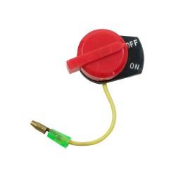 Interrupteur adaptable a Honda