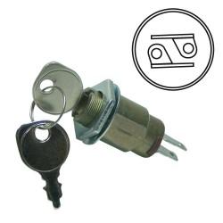 Contacteur à clef Adapt. AYP 135944