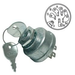 Contacteur à clef Kohler 25-099-04
