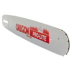 GUIDE OREGON PRO-LITE 45 CM - 3/8 - 68E