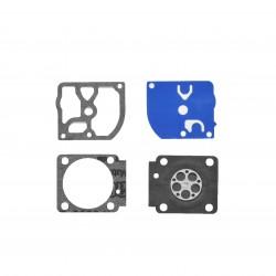 Membrane Zama GND98 pour C1Q-S155-S162 pour Stihl FS300-FS350-FS450