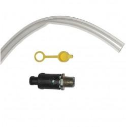 Bouchon de vidange a valve bs 186071gs