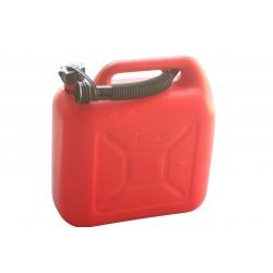 Bidon spécial carburant 10 litres