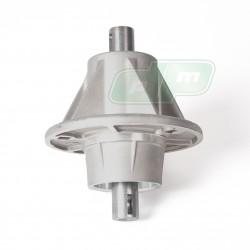 Palier adapt. GGP/CASTELGARDEN MP84 (coté droit) Rempl. 382207205/0