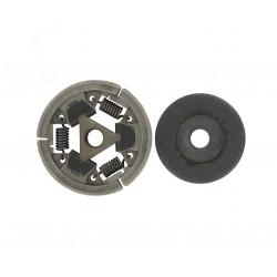 Embrayage Adapt. Stihl 044, 046, MS341, MS361, MS440 et MS460