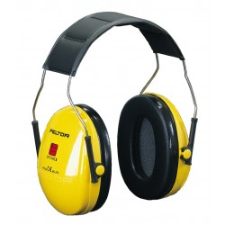 Casque anti-bruit Peltor Optime I
