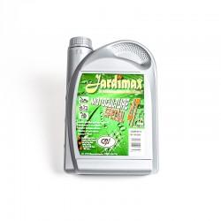Huile 4T Jardimax SAE30 bidon de 2L (carton de 12)