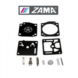 Kit membrane ZAMA C3 RB122 (GND65) pour Husqvarna 340-345-346-350