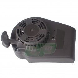 Lanceur Adaptable GGP Remplace 118550277/1 poour RM65 (196cc)