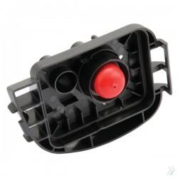 Boitier de filtre a air adaptable b&s 590584