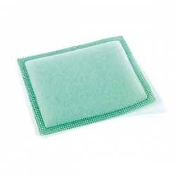 Protège-filtre (pour 033152) rempl. Briggs & Stratton 711460