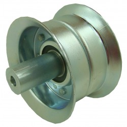 Poulie Adapt. GGP - CASTEL 127604008/0 pour F72