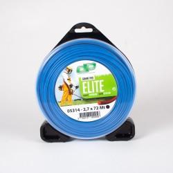 Fil nylon coque ø 2.7 mm