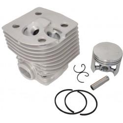 Cylindre adapt. Stihl FS550 Rempl. 4116 020 1215 Diam 46