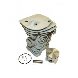 Cylindre adaptable a Husqvarna 340-345-350 Diamètre 42