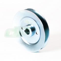 Poulie Adapt. GGP-Castelgarden 25601549/0 pour 122 cm