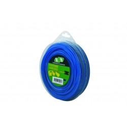 Coque fil nylon carré (1/2 kg) ø : 4.5 mm - 20M