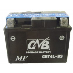 Batterie YTX4L-BS