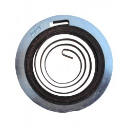 Ressort adaptable a Stihl 041-ts510 oleo-mac 260-261-271-460-480