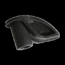 Capuchon de bougie adaptable a Stihl fs400   remplace 41284051000