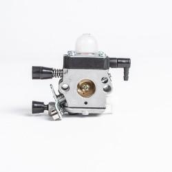 Carburateur Adapt. Stihl FS38-FS45-FS55 4140 120 0619 - ZAMA C1Q S186