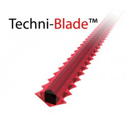 TECHNI-BLADE 4,0 MM X 26 CM 155 PCES