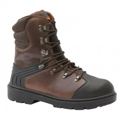 CHAUSSURES Anti-coupure EIGER pointure 44
