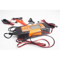 Chargeur de Batterie SCZ15 - SC CHARGEUR 1A - 4.5A