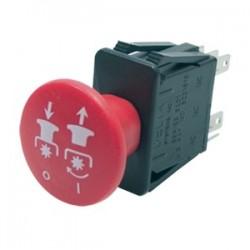Interrupteur adaptable a MTD 725-1716