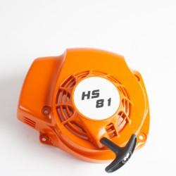 Lanceur Adapt. Stihl 42370802108 poour HS81, HS82, HS86