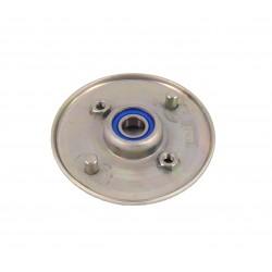 Support de lame Adapt. Honda HRD535 - HRD536 Rempl. 72600VF0750