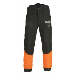 PANTALON PROTECTION WAIPOUA M TAILLE 42-44