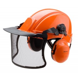 Casque Forestier PELTOR  - 3M G3000