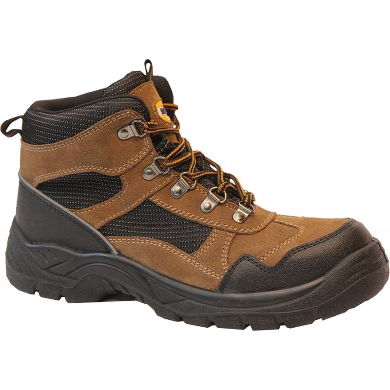 Chaussure haute de sécurité DEBAO S3 - Taille 46