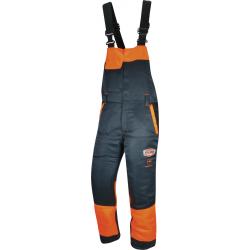 SALOPETTE AUTHENTIC Taille XL